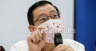 DAP lays out situations for cooperation with PM Muhyiddin's