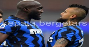 Inter beat Juventus to maneuver degree with leaders Milan
