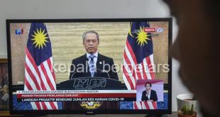 Ten former Bar presidents: Perikatan govt's Emergency legal guidelines