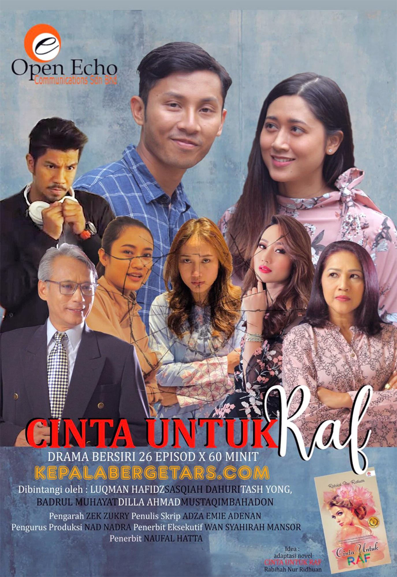 Cinta Untuk Raf Episod TV1