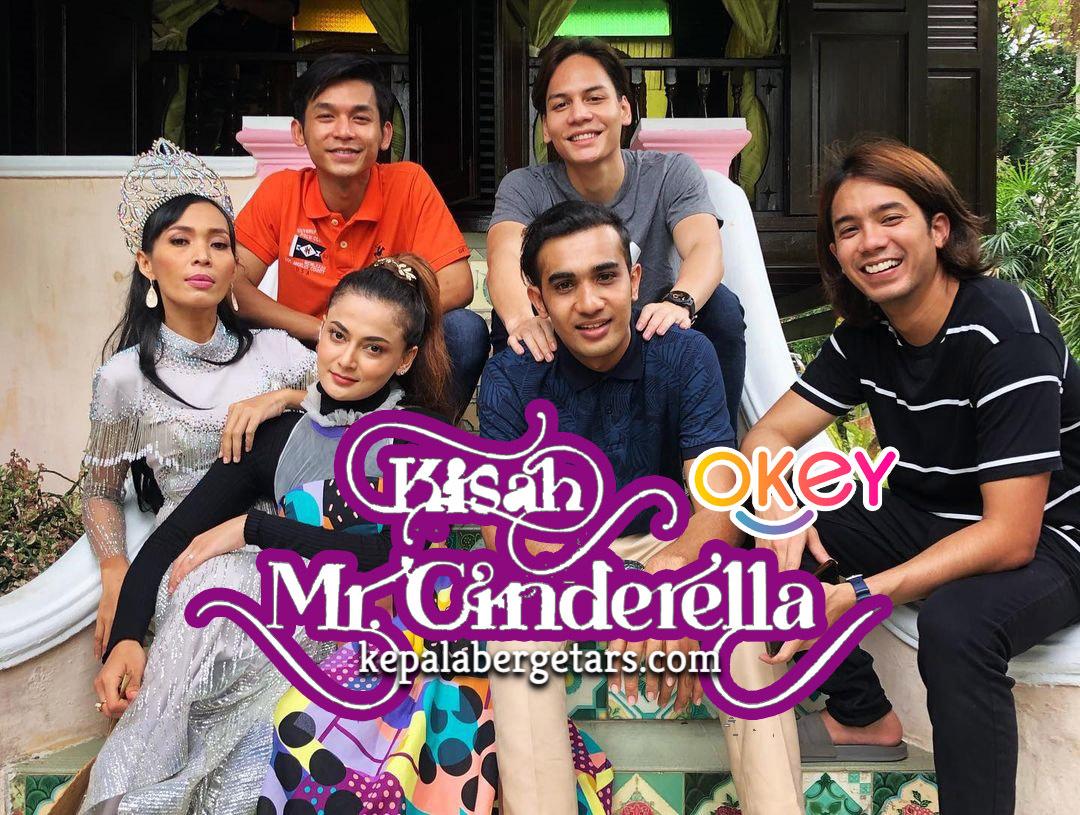 Kisah Mr Cinderella Episod TV1