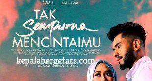 Tak Sempurna Mencintaimu TV3