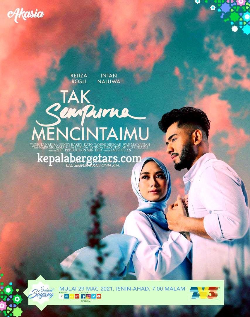 Tak Sempurna Mencintaimu Episod TV3