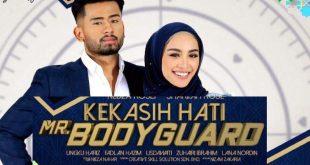 Kekasih Hati Mr Bodyguard TV3