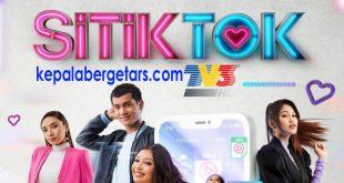 Drama Sitik Tok TV3 feature
