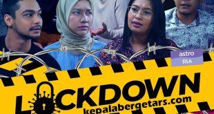 Lockdown episod astro ria