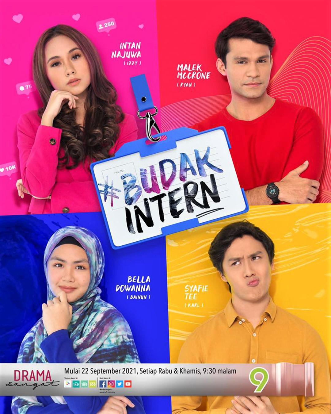 Budak Intern Episod TV9