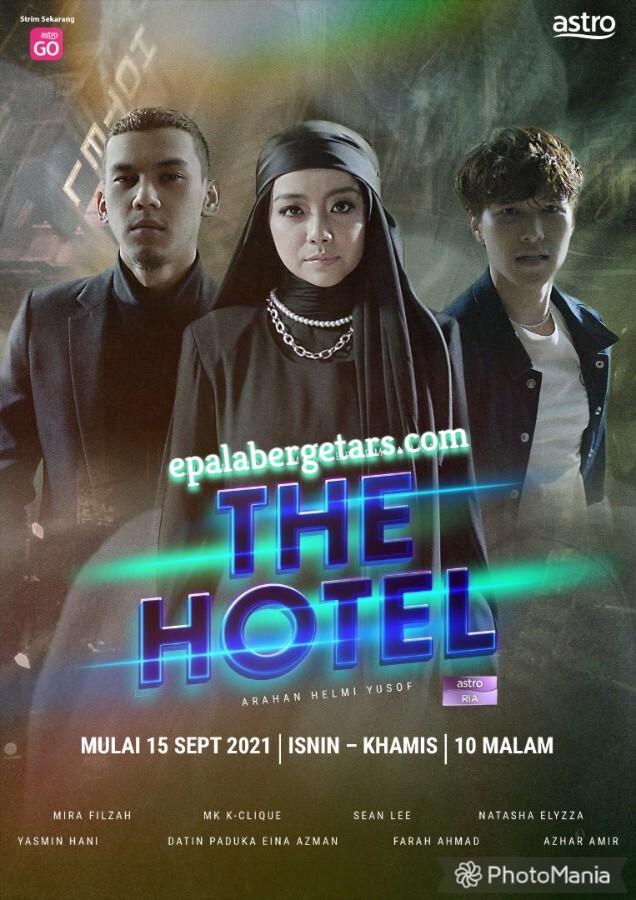 The Hotel Astro ria Mega Drama